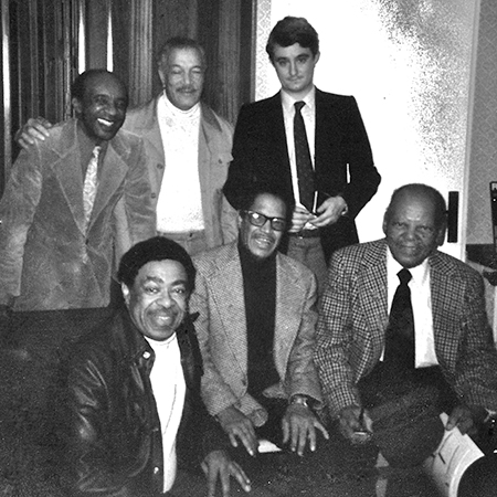 Ed-Thigpen-Earle-Warren-Jordi-Sunol-Wild-Bill-Davis-Illinois-Jacquet-Budd-Johnson-1981