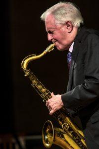 Scott Hamilton, photo
